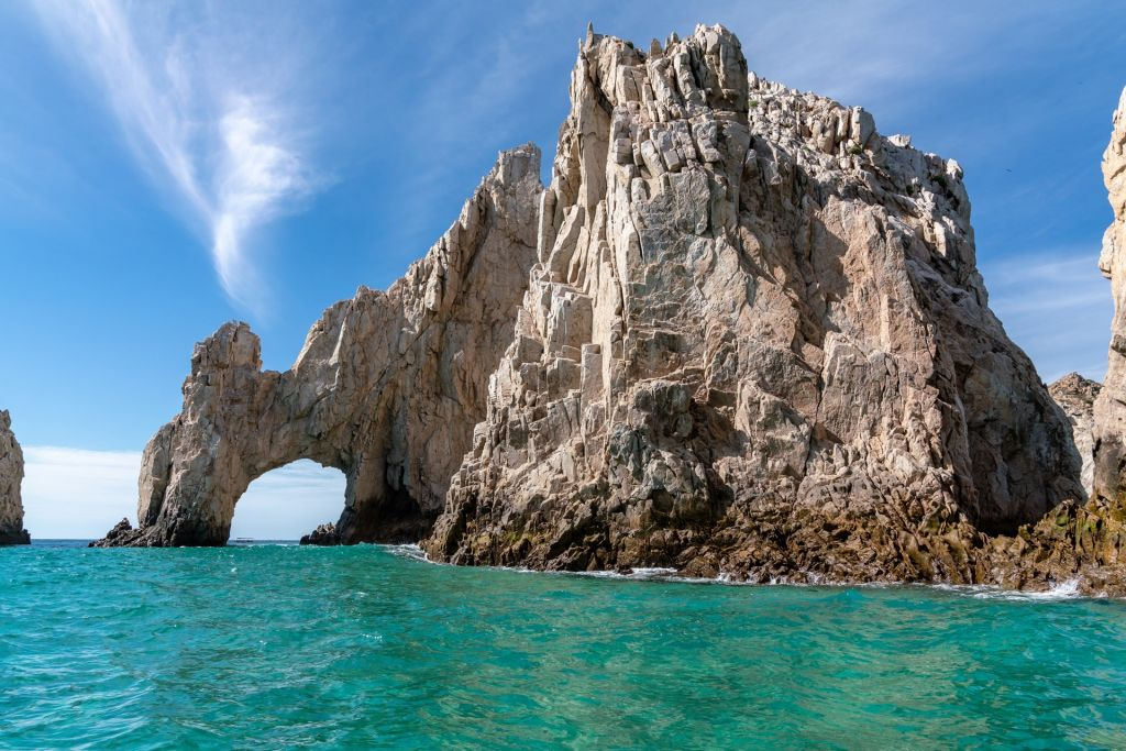 Falling In Love with Los Cabos in Mexico 2