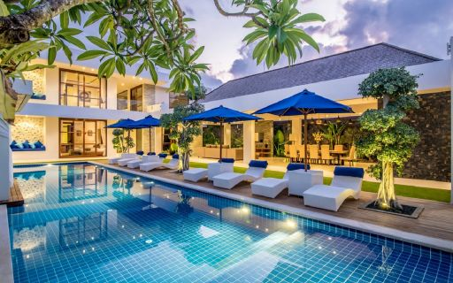 Feel like home at Freedom Villa in Seminyak