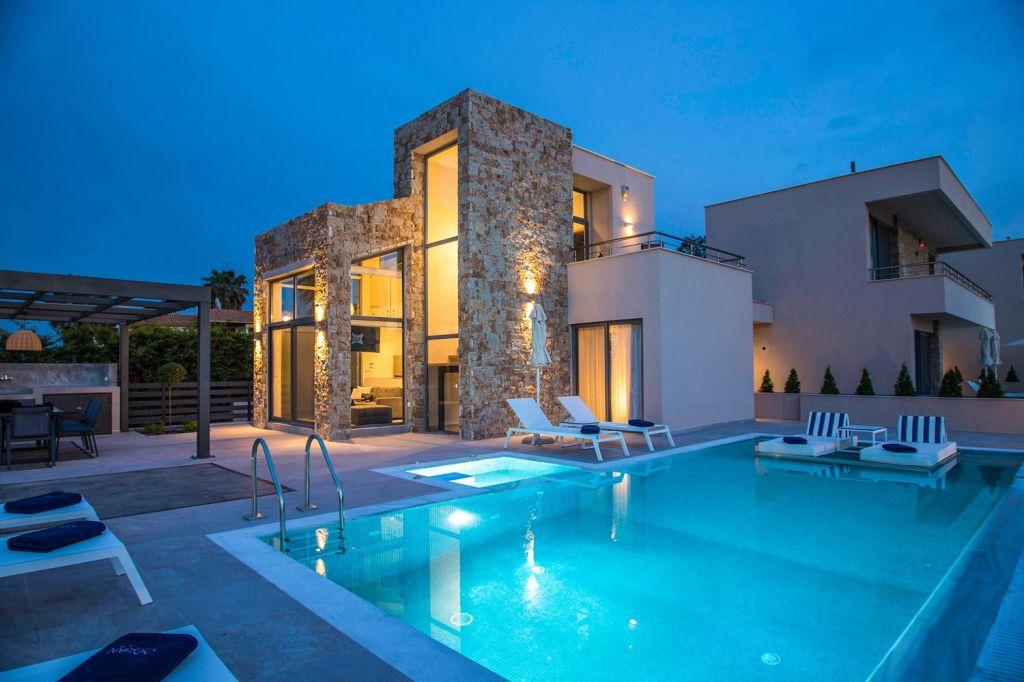 Villa Calypso at Ocean Villas Halkidiki
