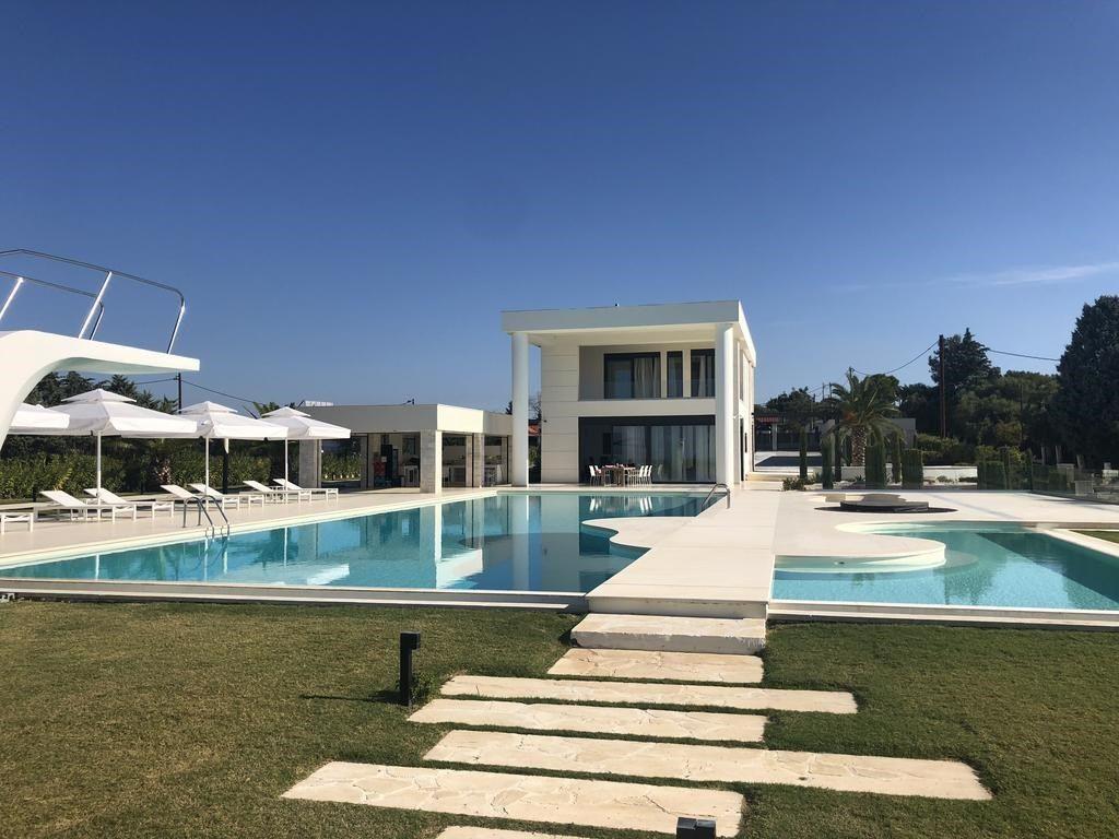 Villa Koucla Halkidiki