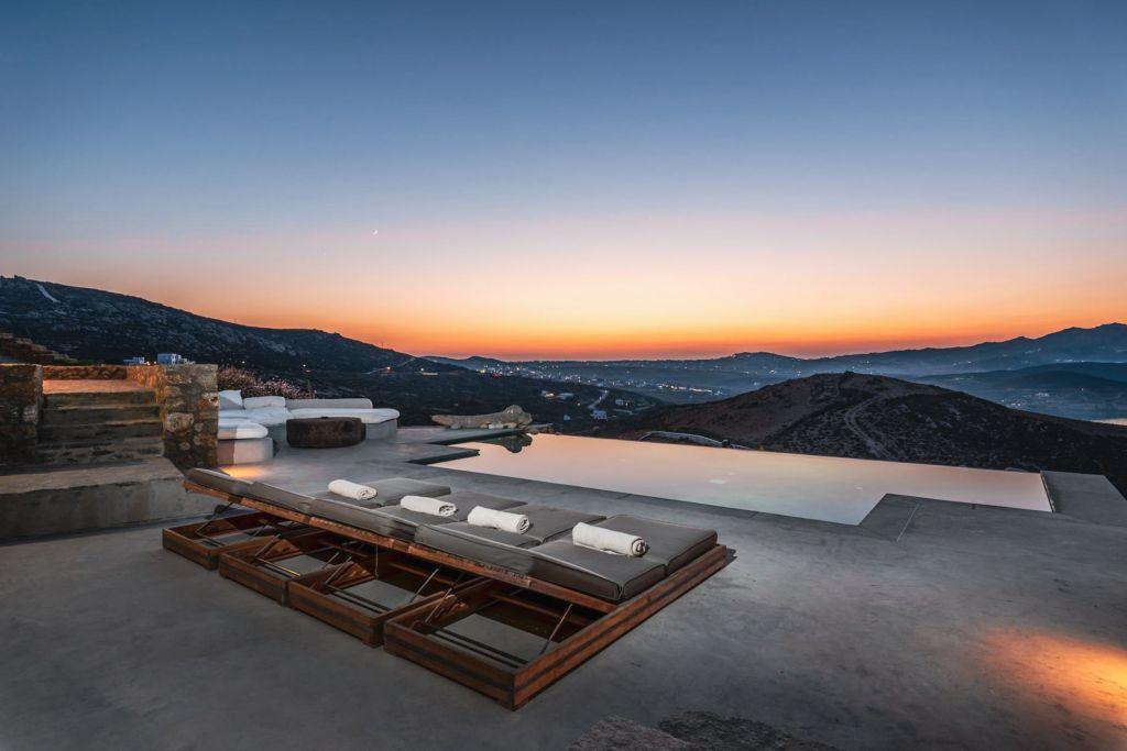 Villa Amra Mykonos
