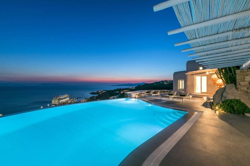 White Villa Mykonos