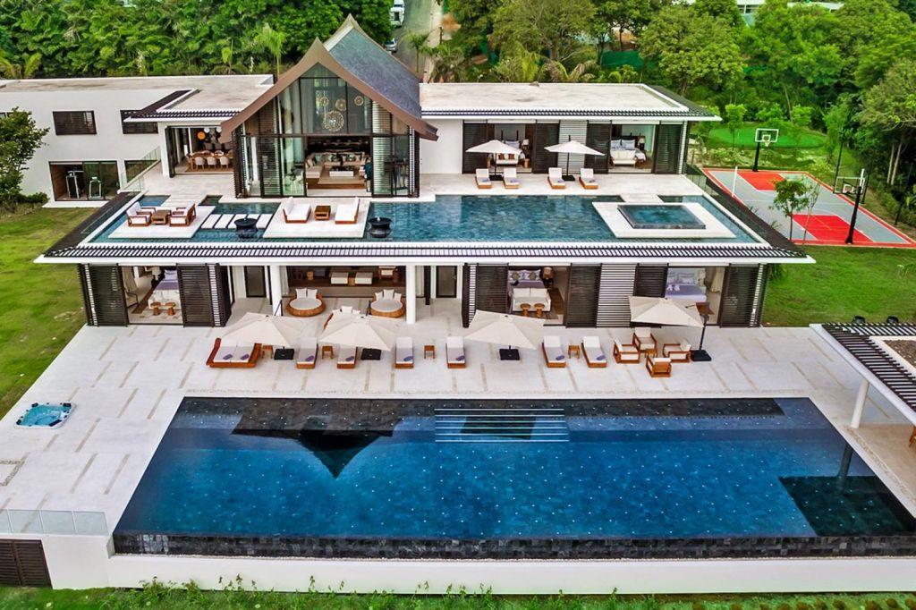 Villa Amarapura Phuket 1