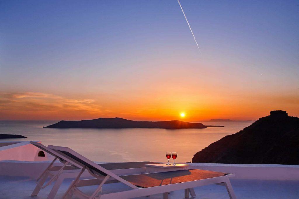 Nautilus Residence Santorini