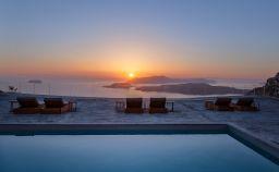 Nafsika Estate Santorini