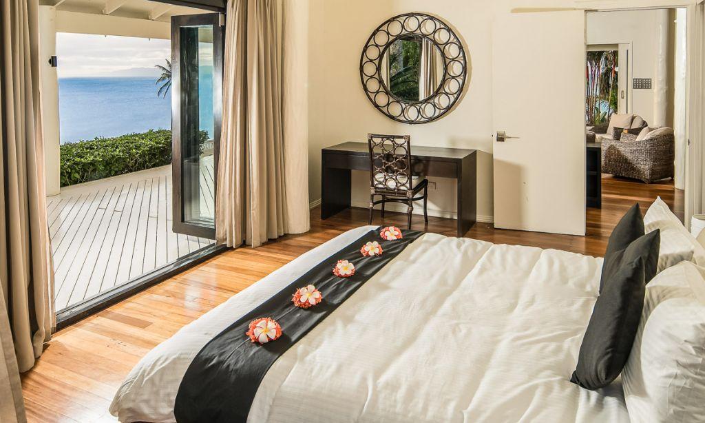 Raiwasa Grand Villa Fiji