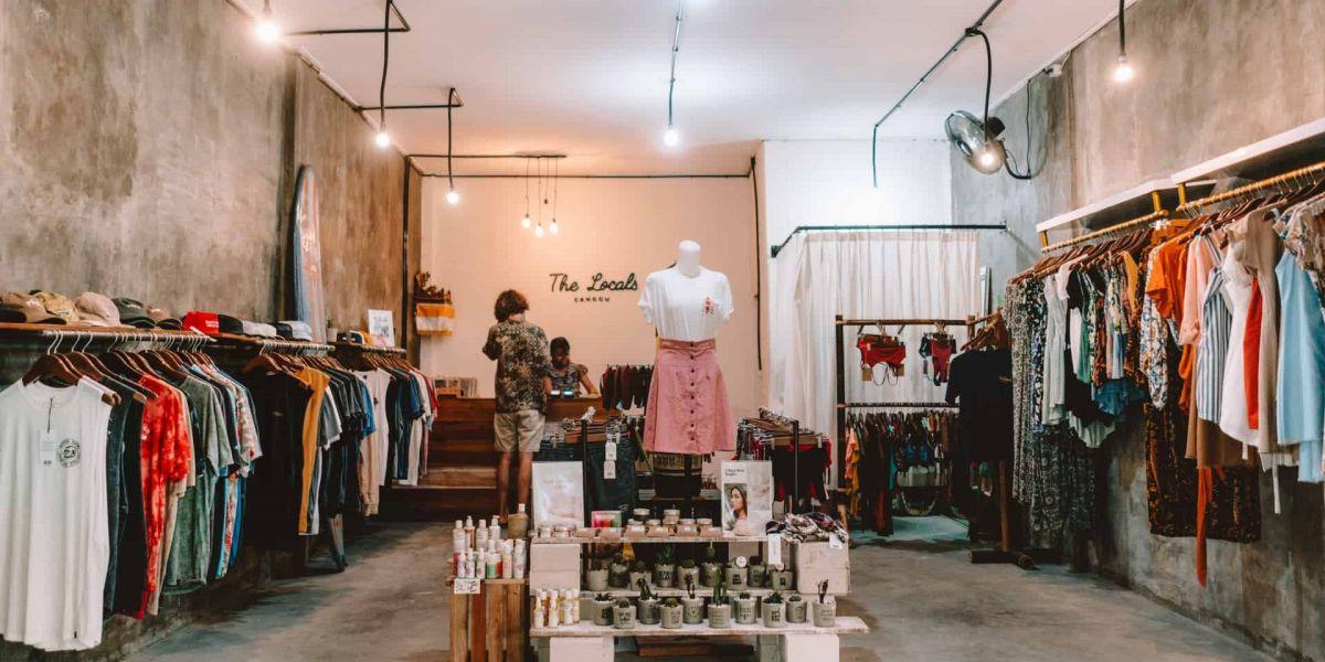 Canggu's best shops
