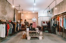 Canggu's best shops
