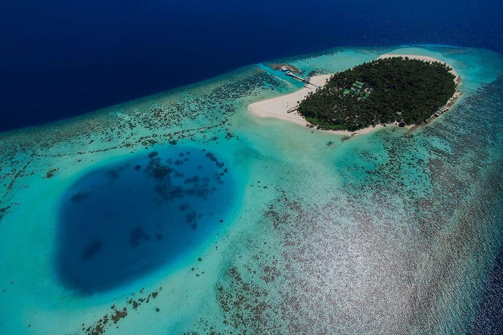 aaaVeee Nature's Paradise Island 1