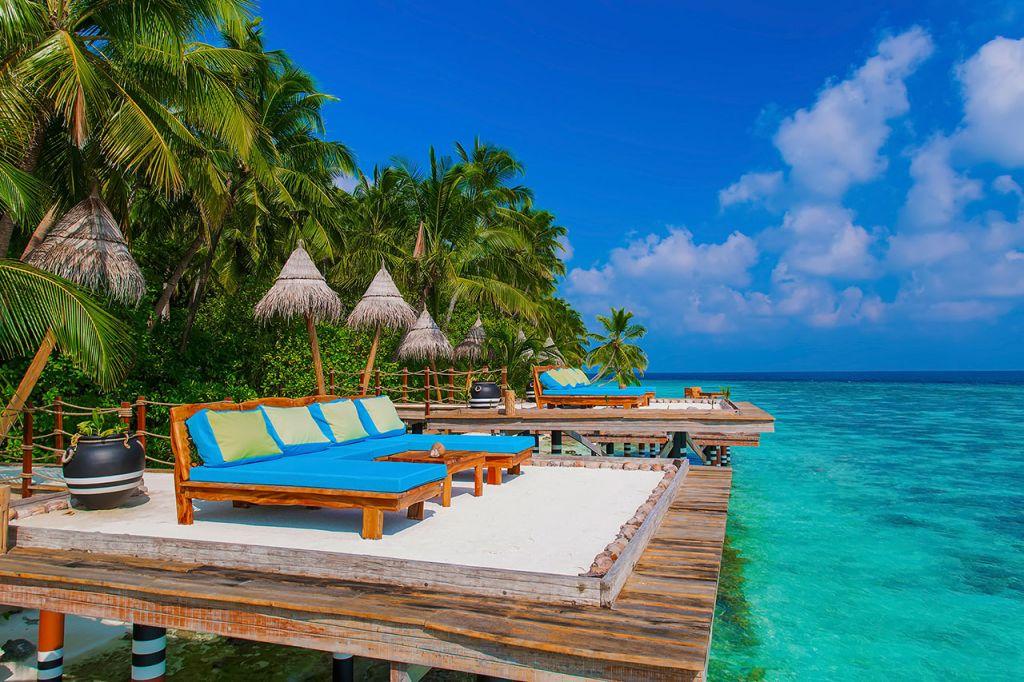 aaaVeee Nature's Paradise Island 2