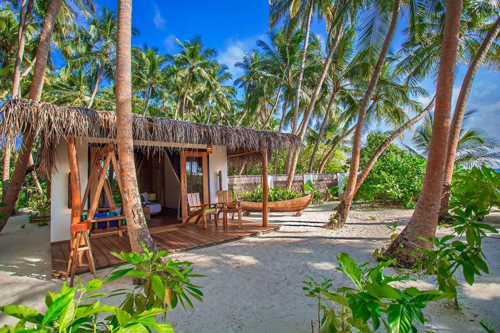 Kotari Kohlu Suite at aaaVeee Nature's Paradise