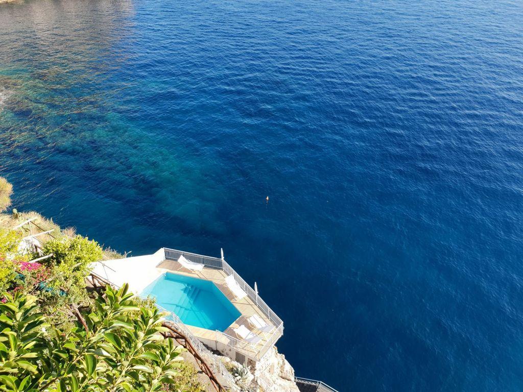 Villa Elizabeth Amalfi Coast