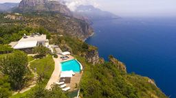 Get inspired by these villas in Campania!