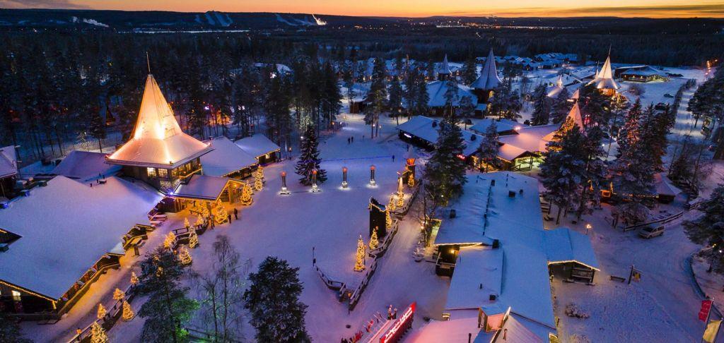 Santa Claus Village 1