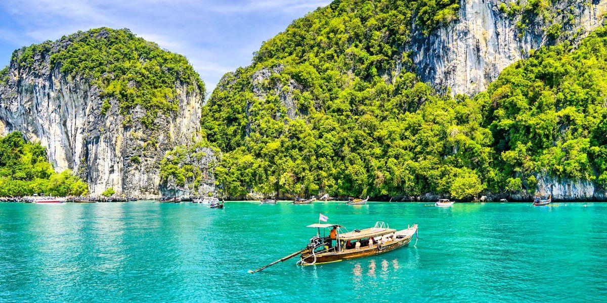 Holidays to Phuket Thailand