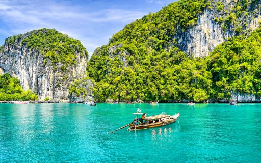 Holidays to Phuket Thailand