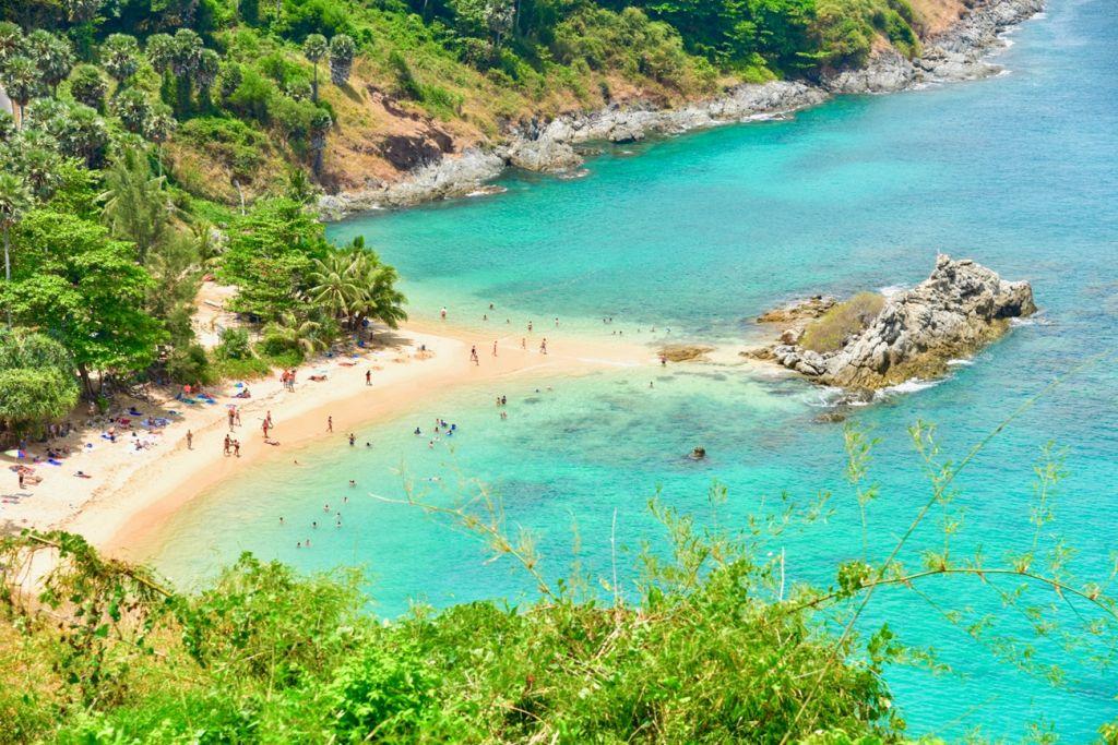 Ya Nui Phuket Thailand