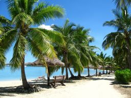Plan a getaway at Fiji Islands