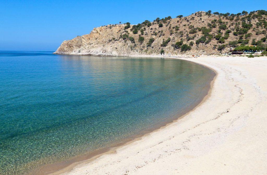 pachia-ammos beach Chania