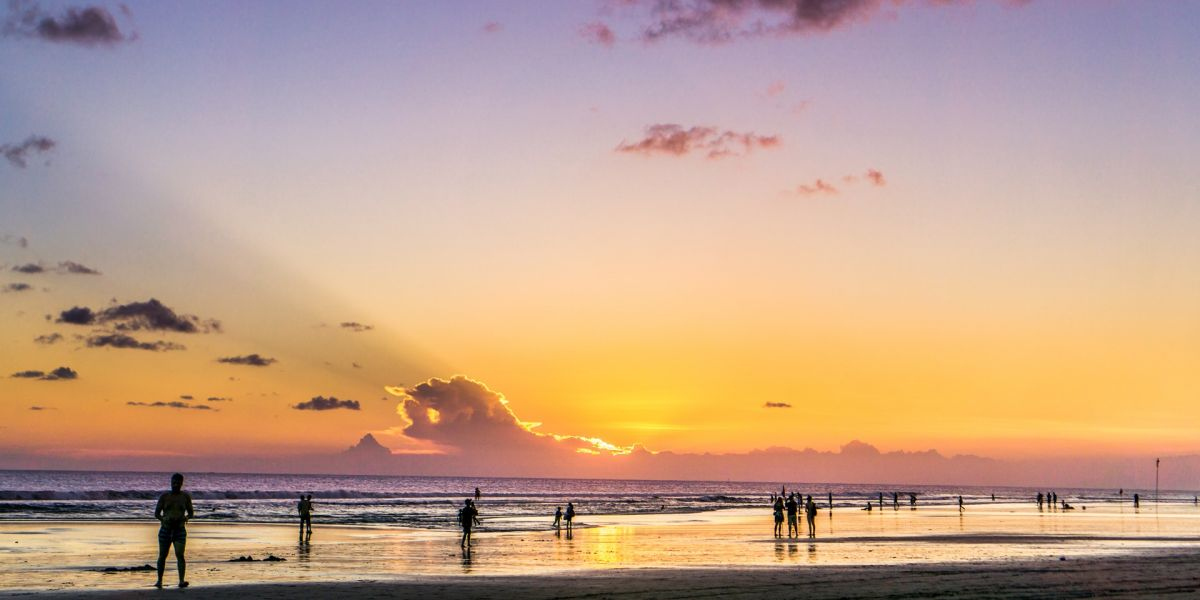 Everything You Need to Know About Seminyak Beach