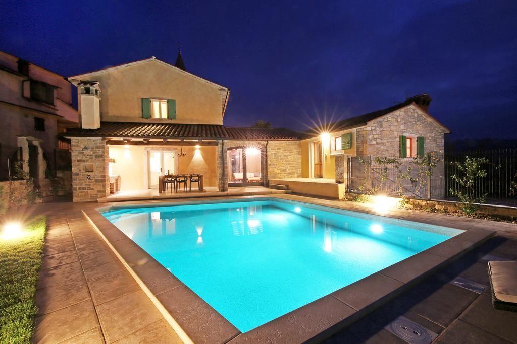 Benvenuti Villa Croatia