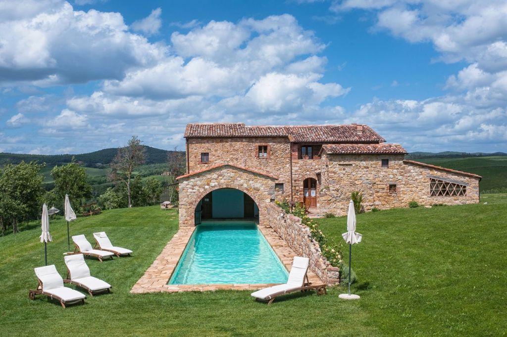 Privata Villa Tuscany