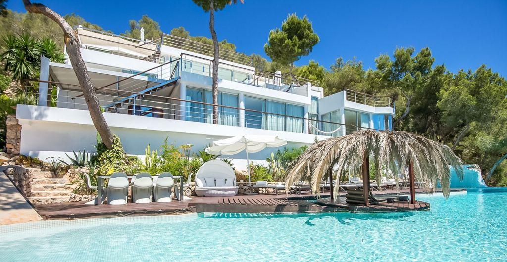 Roca Villa Ibiza