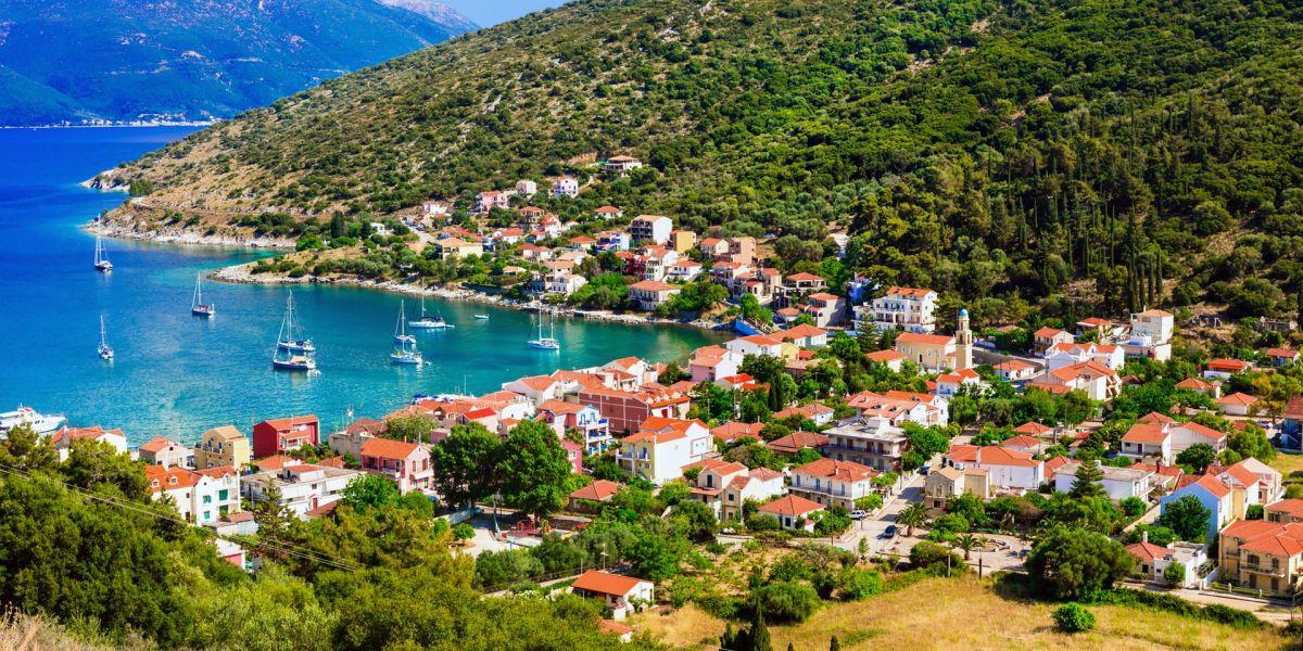 Do you know the secrets of Kefalonia Island