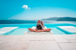 Chania's best swimming pools
