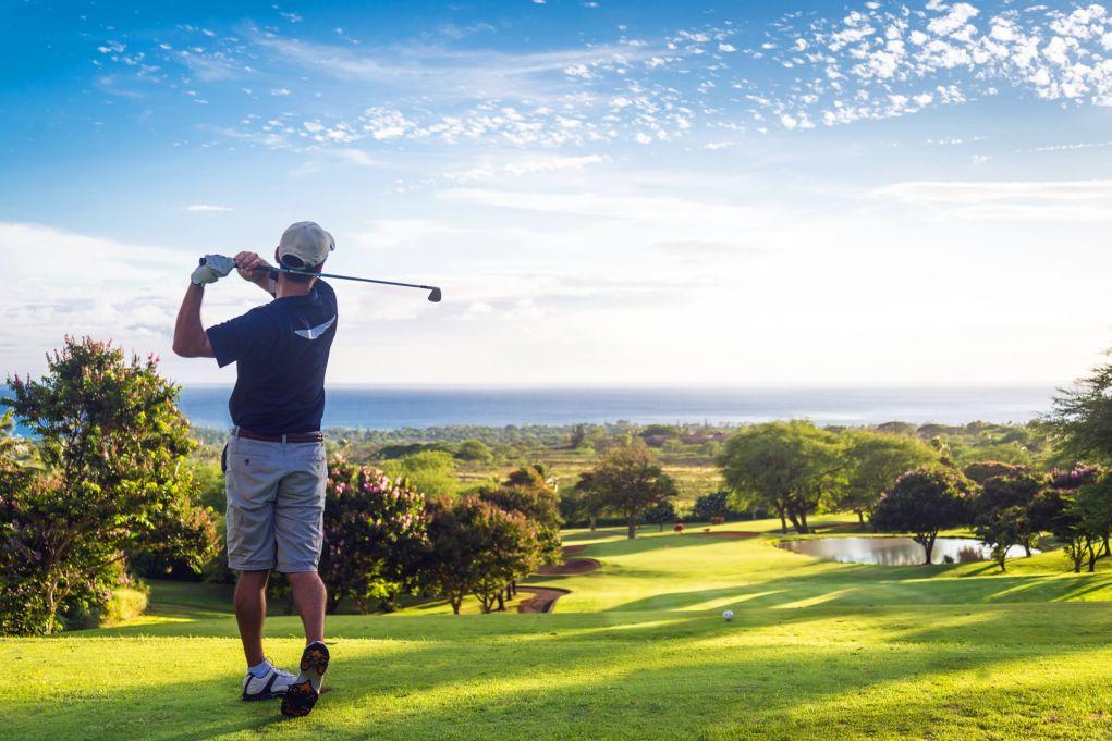 Top Golf Resorts in Europe