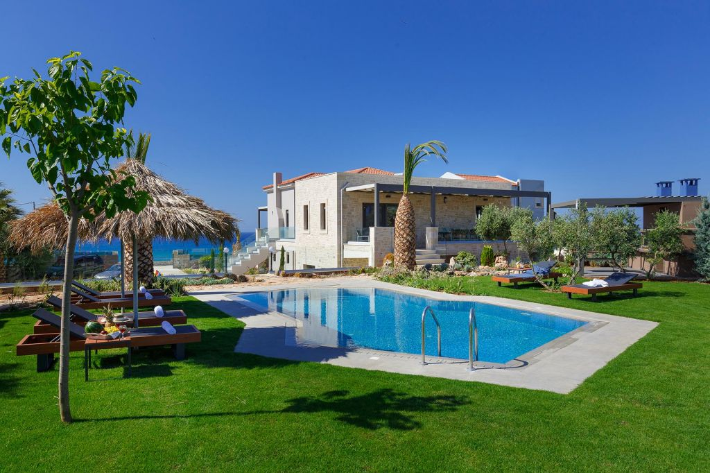 Akti Villa Crete