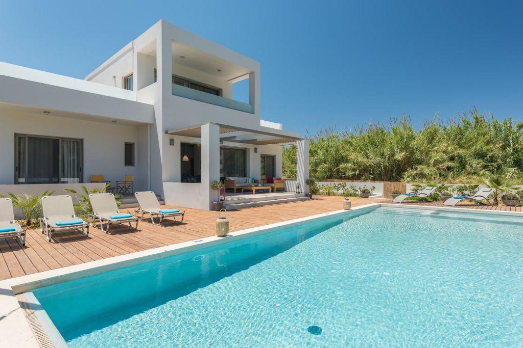 Sea Queen Villa Crete