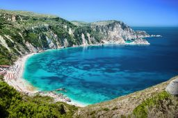 10 Best Kefalonia Beaches