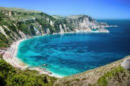 10 Best Kefalonia Beaches