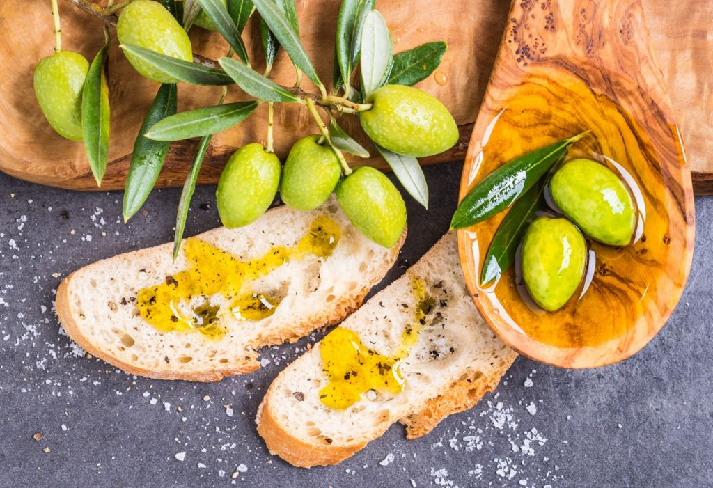 olive oil Portugal