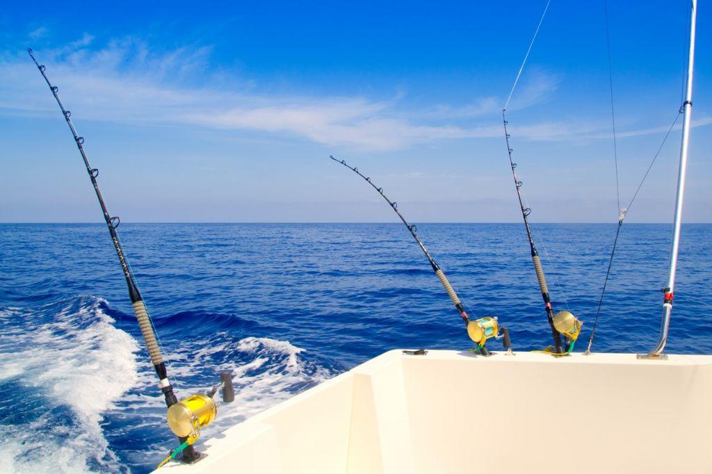 fishing charters Bahamas