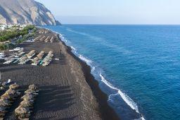 best beaches in Santorini