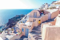 Santorini things to do