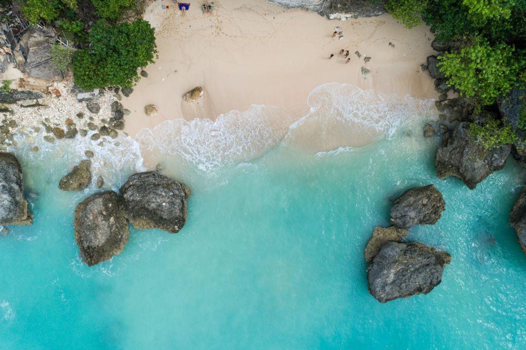 Impossibles Bali