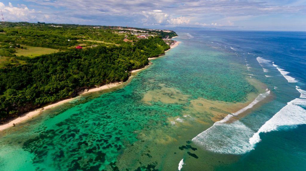 Green Bowl Bali