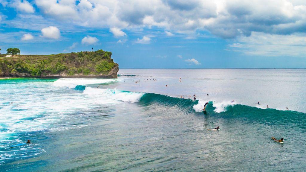 Suluban Bali