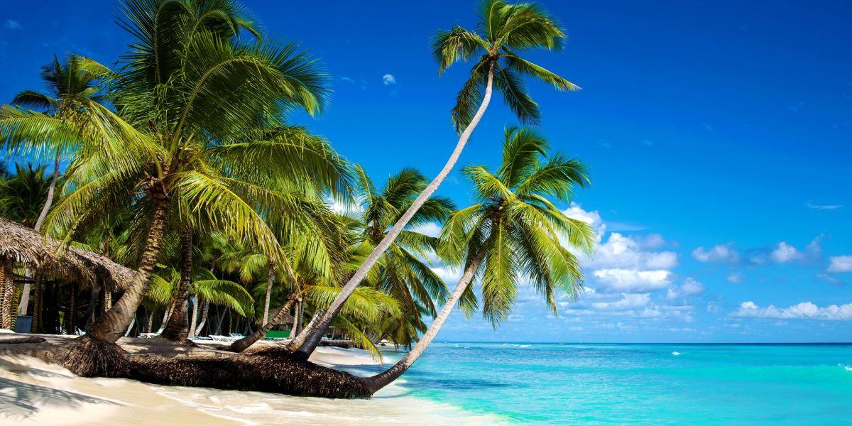 Top Beaches In Caribbean