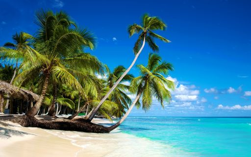 Top Beaches In Caribbean
