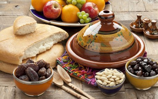 Must try foods in Morocco 2