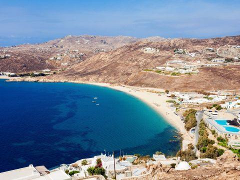 Landscape of Elia