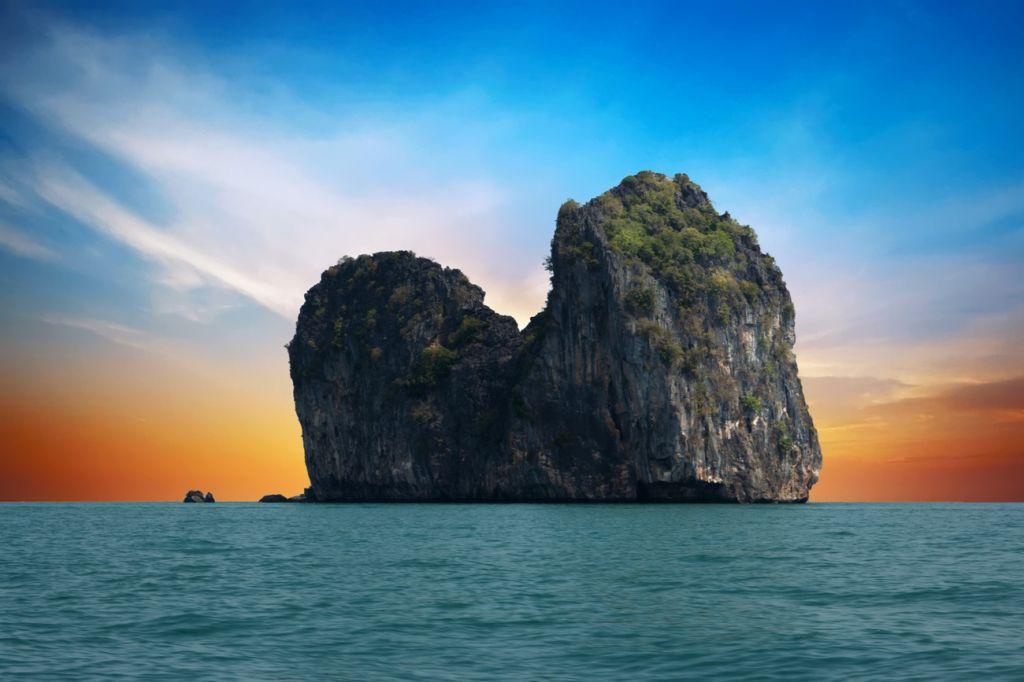 ko lanta Thailand