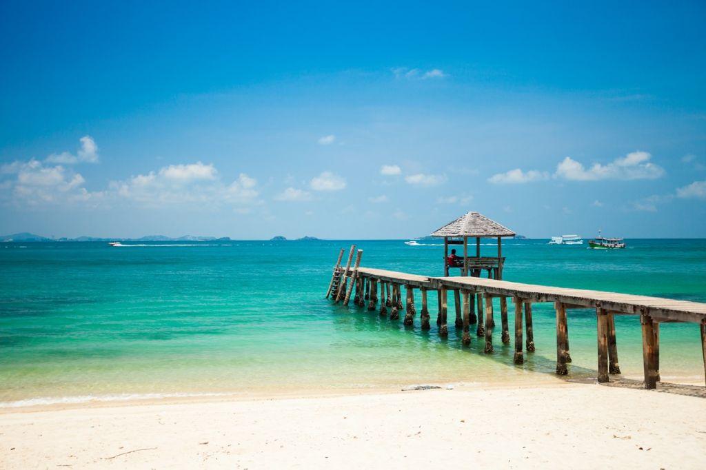 ko samet Thailand