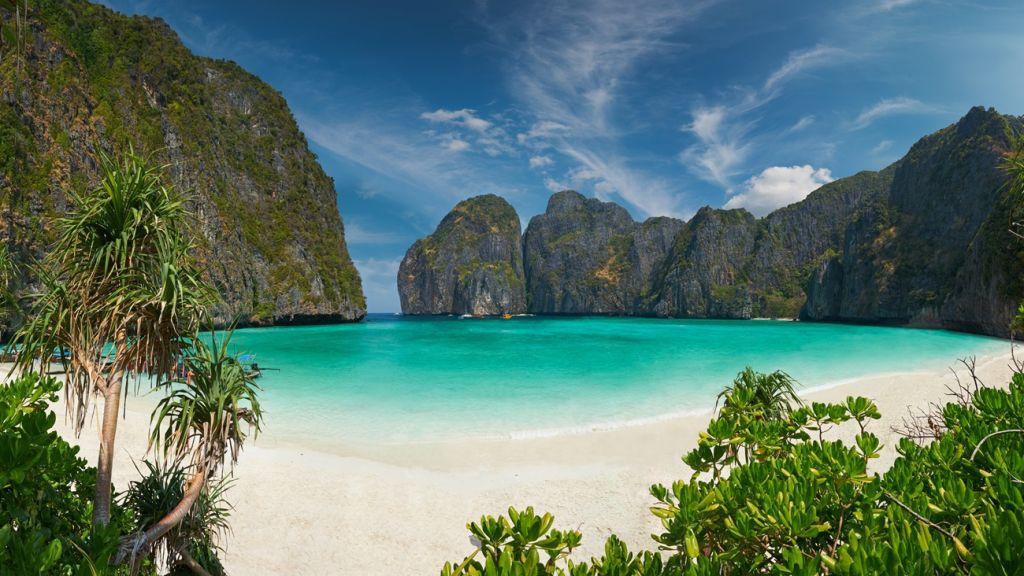 KO phiphi Thailand