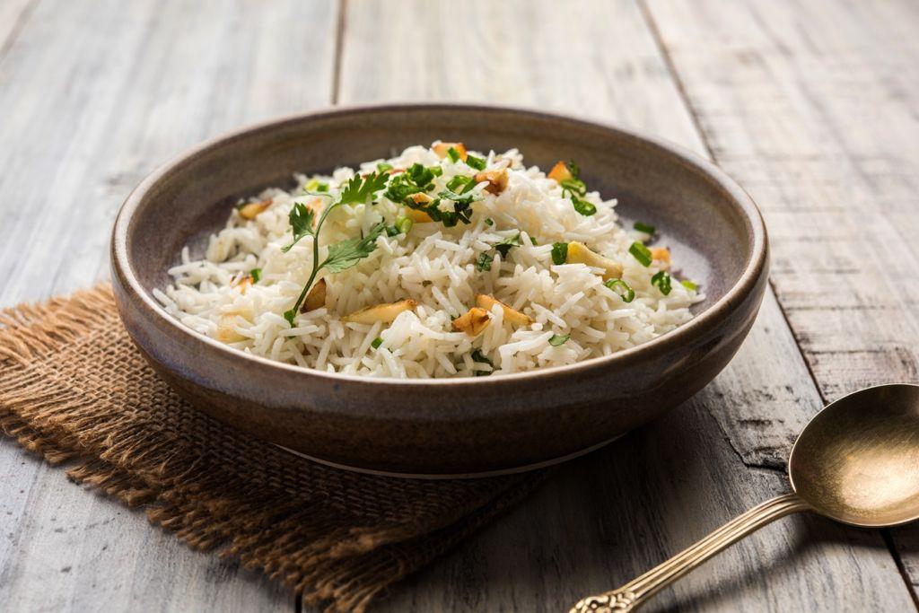garlic rice Philippines