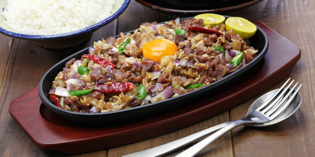 must try foods in the Philippines